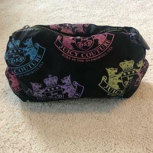 Juicy Couture Makeup Bag